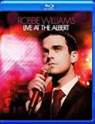 Live At The Albert [Reino Unido] [DVD]