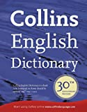Collins English Dictionary: 30th Anniversary Edition (Dictionary)