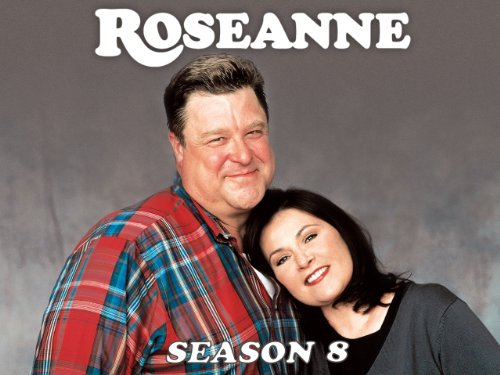 Roseanne In The Hood front-454351