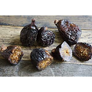 Black Mission Figs, 9 ozs