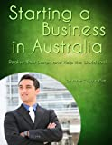 img - for Starting a Business in Australia book / textbook / text book