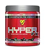 BSN HYPER FX 315 GR 30 SERVINGS WATERMELON - PRE-WORKOUT