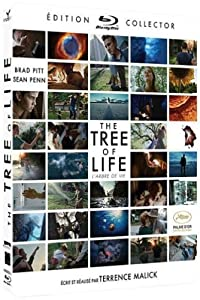 The tree of life - Edition Collector - Combo Blu-ray + DVD + Livre [Blu-ray] [Édition Collector]