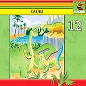 Sauri, Dina und ein kleiner Dino (Sauri 12) | Wolf Rahtjen