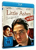 Image de Little Ashes [Blu-ray] [Import allemand]