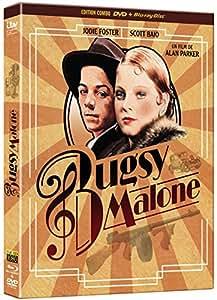 Bugsy malone [Blu-ray] [Combo Blu-ray + DVD]