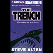 The Trench | Steve Alten
