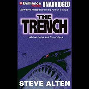 The Trench | [Steve Alten]