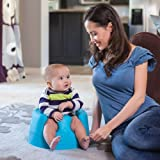 Bumbo Floor Seat, Blue Color: Blue (Baby/Babe/Infant - Little ones)