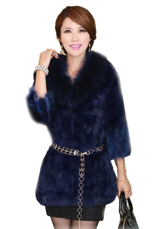 Queenshiny Damen Jacke Beige günstig online kaufen