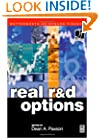 Real R & D Options (Quantitative Finance)