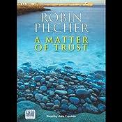 A Matter of Trust | [Robin Pilcher]