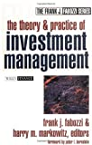 img - for The Theory and Practice of Investment Management (Frank J. Fabozzi Series) book / textbook / text book