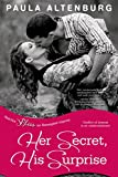 Her Secret, His Surprise (Entangled Bliss)