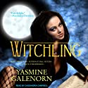 Witchling: Otherworld, Book 1