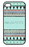 Hakuna Matata Iphone 4 4s Case Cover…
