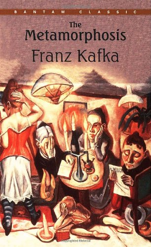 The Metamorphosis (Bantam Classics)