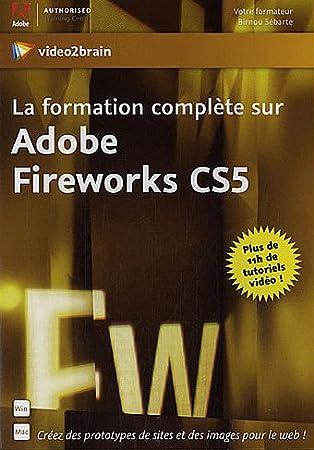 La formation complète sur Adobe Fireworks CSV - Créez des prototypes de sites et des images pour le web ! Plus de 11h de tutoriels vidéo !