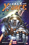 Cable and X-Force Volume 2: Dead or Alive (Marvel Now)