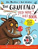 Julia Donaldson The Gruffalo Red Nose Day Book