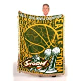 Seattle Storm Double Play Woven Throw