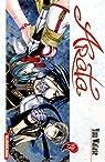 Arata, tome 19 par Watase
