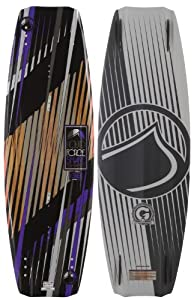 Liquid Force Shane LTD Hybrid Wakeboard 138 Mens by Liquid Force