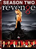 Revenge: The Complete Second Season [DVD] [Import]