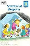 img - for Scaredy Cat Sleepover (Reader's Digest) (All-Star Readers) (RD All Star Readers) book / textbook / text book