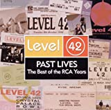 echange, troc Level 42 - Past Lives: Best of the Rca Years