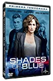 Shades Of Blue Temporada 1 DVD España