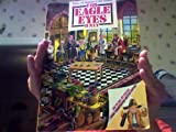 img - for For Eagle Eyes Only (Super Sleuth Puzzles Series) book / textbook / text book