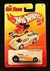 '77 PLYMOUTH ARROW (WHITE) * The Hot Ones * 2011 Release of the 80's Classic Series - 1:64 Scale Throw Back HOT WHEELS Die-Cast Vehicle