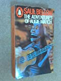 The Adventures of Augie March (0140024948) by Saul Bellow