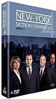 New York Section Criminelle - Saison 4