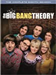 The Big Bang Theory - Season 8 [DVD]