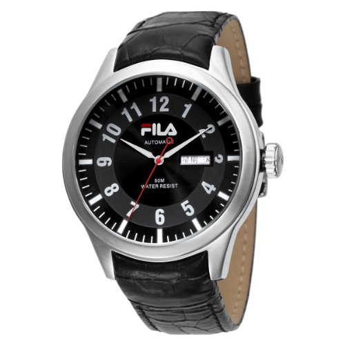 Fila Men's FA0796-02 Automatic Highway Watch