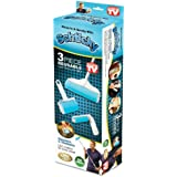 Schticky 3 Piece Reusable Lint Rollers