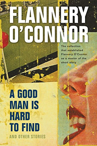 A Good Man is Hard to Find ISBN-13 9780156364652