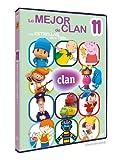 Lo Mejor De Clan - Volumen 11 [DVD] en Castellano