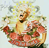 Pink I'm Not Dead (Dual Disc)