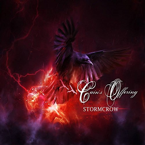 Stormcrow by Cain's Offering