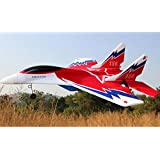 2.4 G 2 Ch Glider Rc Jets Radio Control Plane Airplane Aircraft Ready To Fly