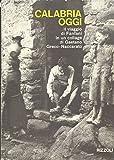 img - for Calabria oggi. Il viaggio di Fanfani in un collage di Gaetano Greco-Naccarato book / textbook / text book