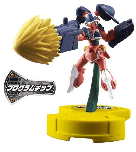 Cardboard Senki LBX Battle graphics traction Minerva breaks by Bandai - 1