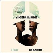 Underground Airlines | [Ben Winters]