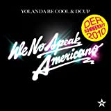 We No Speak Americano (2-Track)
