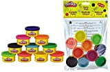 Play-Doh - Party Packs 10 Tub