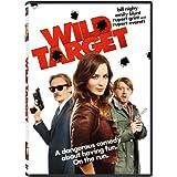 Wild Target ~ Bill Nighy