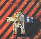 Shadowfax: Folksongs For A Nuclear Village LP VG++/NM Canada Capitol C1-46924